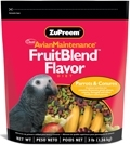 FruitBlend™ Flavor Avian Diets, 1,6 kg. medium/large