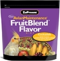 FruitBlend™ Flavor Avian Diets, 1,6 kg. Medium